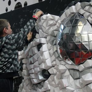 Fête de la science 2016 – Fresque participative