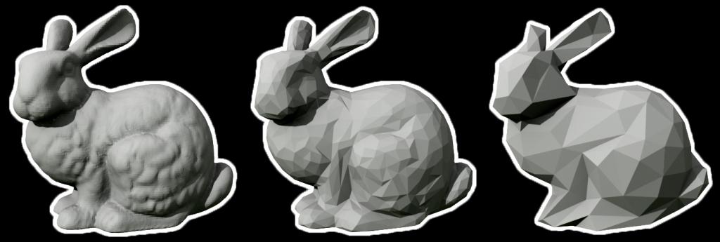 Stanford Bunny