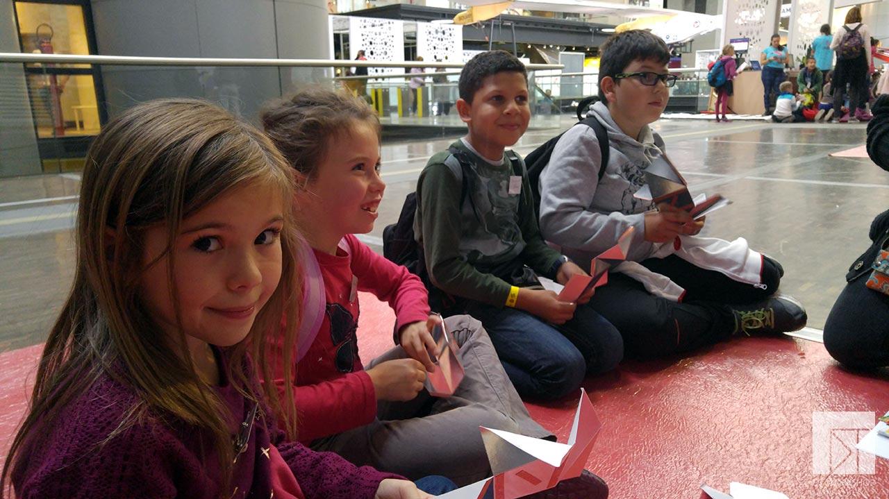 fete science cité des science papier dt workshop origami