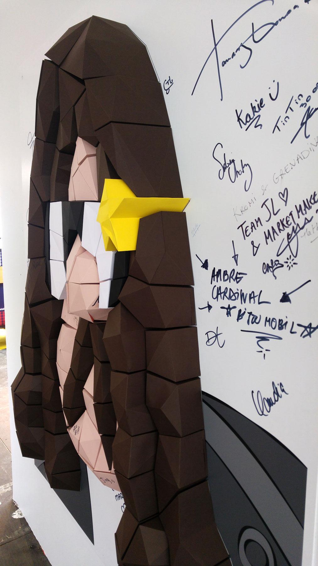 premiere classe jean louis papier dt workshop origami
